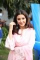 Actress Malvika Sharma Images @ Cancer Awareness Super Car Rally