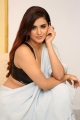Actress Malvika Sharma Saree Images @ Q9 Fashion Studio Launch