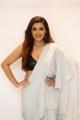 Telugu Actress Malavika Sharma Saree Images @ Q9 Fashion Studio Launch