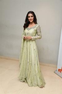 Actress Malvika Sharma Stills @ My South Diva Calendar 2021 Launch