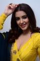 Actress Malvika Sharma Latest Pics @ Red Movie Interview