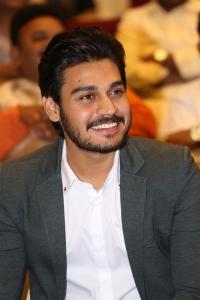 Actor Ram Karthik @ Mama O Chandamama Pre Release Function Stills