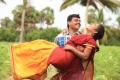 Amudhan, Abhinitha in Maman Machan Movie Gallery