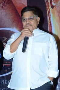 Allu Aravind @ Mamangam Movie Press Meet Stills