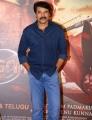 Actor Mammootty @ Mamangam Movie Trailer Launch Stills