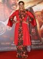 Actress Prachi Tehlan @ Mamangam Movie Trailer Launch Stills