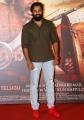 Unni Mukundan @ Mamangam Movie Trailer Launch Stills
