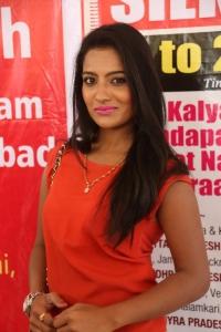 Mamatha Rahuth launches National Silk Expo at TTD, Hyderabad