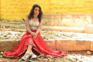 Mamatha Ravath Hot Images @ Maro Drushyam Movie Launch