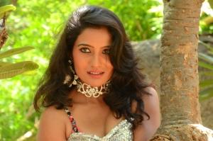 Mamata Rahuth Hot Images @ Maro Drushyam Movie Launch