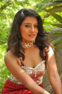 Actress Mamata Rawat Hot Images @ Maro Drushyam Movie Launch