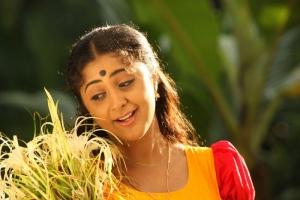 Sakshi Movie Stills