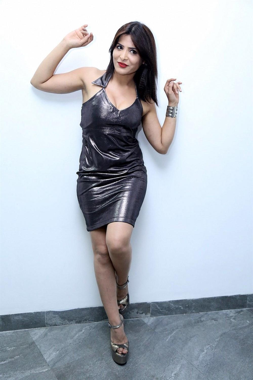 Actress Mamta Choudhary Hot Pics @ Pellante Movie Launch