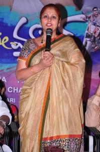 Actress Jayasudha @ Man of the Match Audio Launch Stills