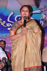 Actress Jayasudha @ Man of the Match Audio Release Stills