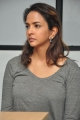Manchu Lakshmi Prasanna @ Mana Madras Kosam Fundraising by Telugu Film Stars Press Meet