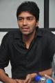 Allari Naresh @ Mana Madras Kosam Fundraising by Telugu Film Stars Press Meet