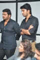 Manchu Manoj , Allari Naresh @ Mana Madras Kosam Fundraising by Telugu Film Stars Press Meet