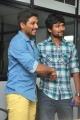 Allu Arjun, Nani @ Mana Madras Kosam Fundraising by Telugu Film Stars Press Meet