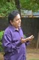 Actor Swaminathan @ Manal Kayiru 2 Movie Press Meet Stills