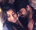Shamna Kasim, Ashwin Shekhar in Manal Kayiru 2 Movie Stills