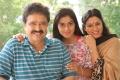 SV Sekar, Poorna, Jayashree in Manal Kayiru 2 Movie Stills