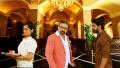 Tanishka, Vinod, Prajin in Manal Nagaram Tamil Movie Stills