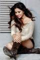 Telugu Actress Manali Rathod Hot Photoshoot Pics