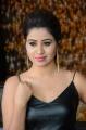 Actress Manali Rathod Hot Stills in Black Skirt