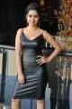 Actress Manali Rathod Hot Stills @ MLA Movie Success Meet