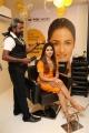 Manali Rathod Launches Be You Family Salon & Bridal Studio at Miyapur Photos