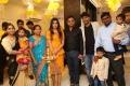 Manali Rathod Launches Be You Family Salon & Bridal Studio Photos