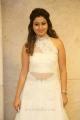 Telugu Actress Manali Rathod Pics in White Dress