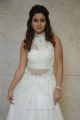 Actress Manali Rathod @ MLA Movie Pre Release Function