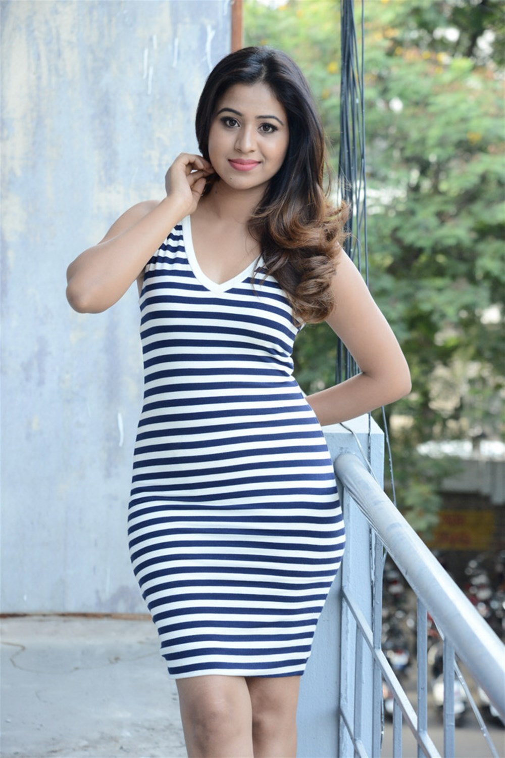 Manali Rathod New Photos Fashion Designer Interview New Movie Posters