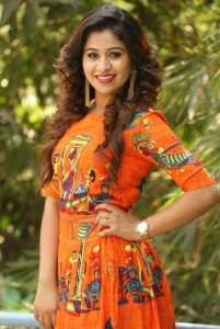 Manali Rathod Photo Gallery @ O Sthree Repu Raa Success Meet