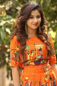 Actress Manjula Rathod Pics @ O Sthree Repu Raa Success Meet