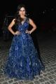 Actress Manali Rathod @ 65th Jio Filmfare Awards South 2018