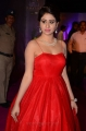 Actress Manali Rathod Hot Pics in Red Long Skirt