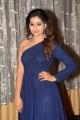 Telugu Actress Manali Rathod Pics in Blue Dress