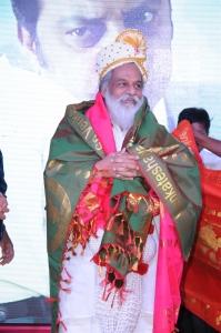Singer KJ Yesudas @ Manalo Okadu Million Clicks Celebrations Stills