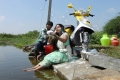 Siva Karthikeyan Athmiya @ Manam Kothi Paravai Stills