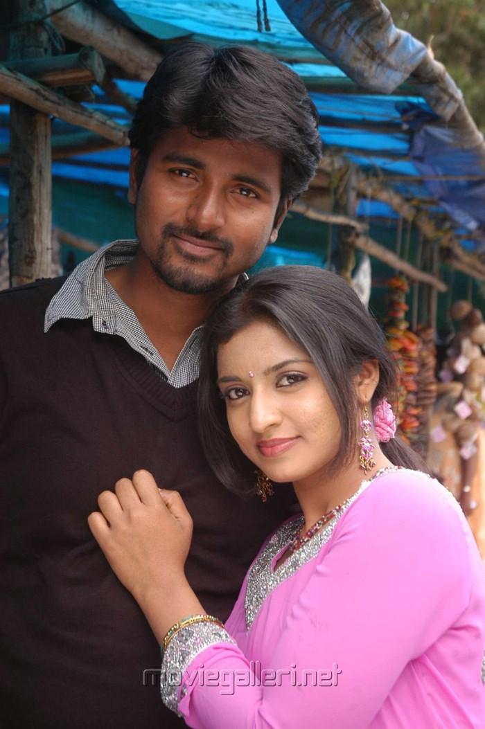 Manam Kothi Paravai Latest Movie Stills