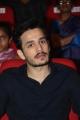 Akhil Akkineni @ Manam Movie 100 Days Celebration Stills