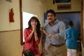 Samantha, Naga Chaitanya in Manam Movie Latest Stills