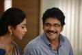 Actor Nagarjuna in Manam Movie Latest Stills