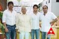 Manam Telugu Movie Opening Photos