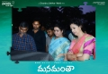 Urvashi, Gauthami @ Manamantha Movie Working Stills