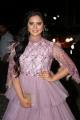 Actress Manasa Latest Photos @ Filmfare Awards South 2018