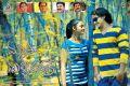 Anurag, Kajal Yadav in Manasa Thullipadake Movie Wallpapers